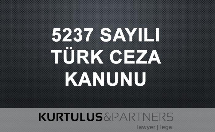 5237-turk-ceza-kanunu