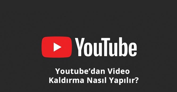 Video Kaldırma